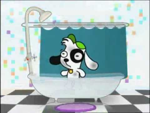 Juegos en el banho de la disco - 1 part 8