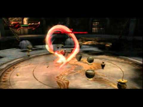God of War 3 Walkthrough guia Desafios del Olimpo SIMPLY SMASHING 7/7