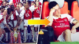 What the hell happened to Arsenal? - Oh My Goal