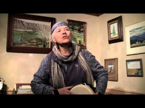 Sandy Vaughn -  Grandmother Song