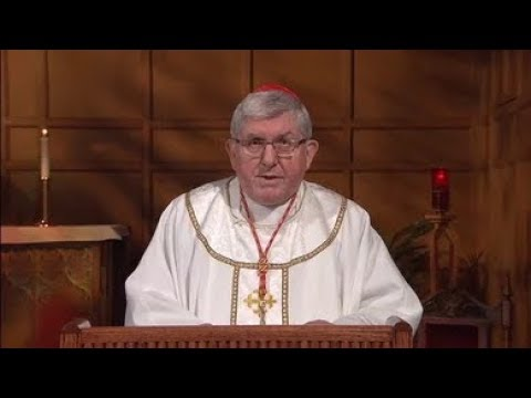 Daily TV Mass Wednesday September 27, 2017