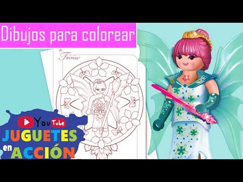 Playmobil En Español Dibujos Para Colorear Playmobil Playmobil