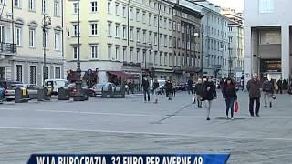 STORIA DI UN UOMO ALLE PRESE CON LA BUROCRAZIA ITALIANA