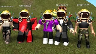 YOU CAN WEAR THE GOLDEN DOMINUS.. (Roblox Ready Player One)