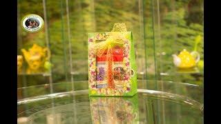 Создаём подарочный набор из 2 пачек чая(, 2017-11-09T12:03:43.000Z)