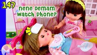 Mainan Boneka 147 Demam IMOO Watch Phone - GoDuplo TV