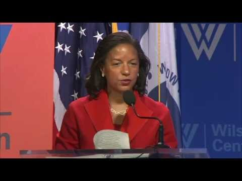 New Presidential Action on Cuba: A Conversation with National Security Advisor Susan E. Rice