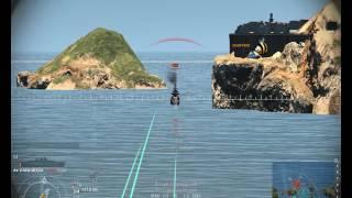 Жёсткое порно в world of warships (Part 2)
