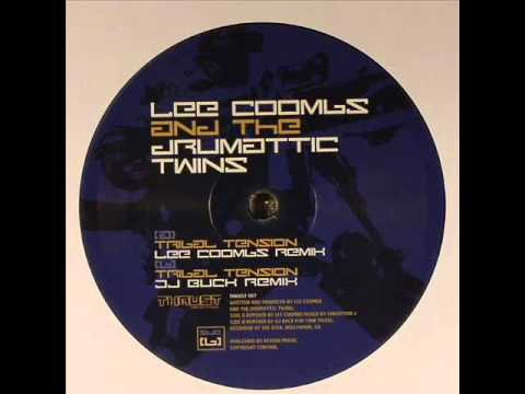 Lee Coombs and Drumattic Twins - Tribal Tension (Lee Coombs Remix)