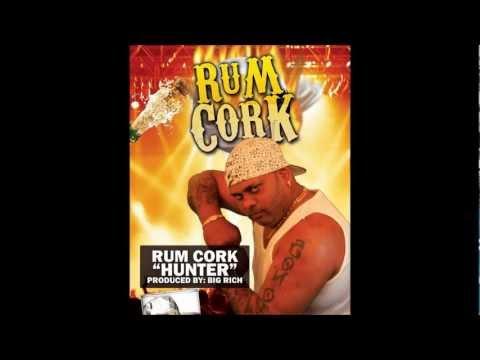 RUM CORK - HUNTER