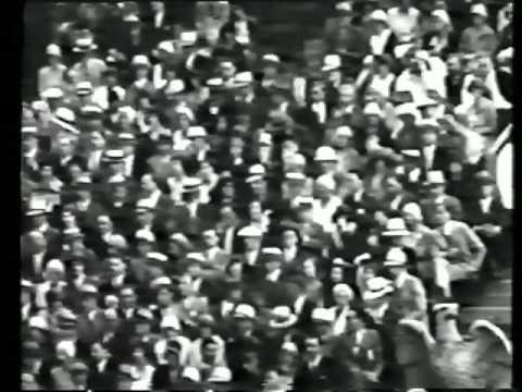 Women's Tennis 1923-1938