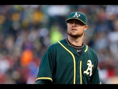 Jon Lester Ultimate 2014 Highlights