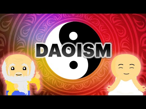 What Is Taoism?