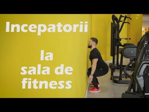Ce Fac Incepatorii La Sala De Fitness + Reteta Clatita Proteica #04