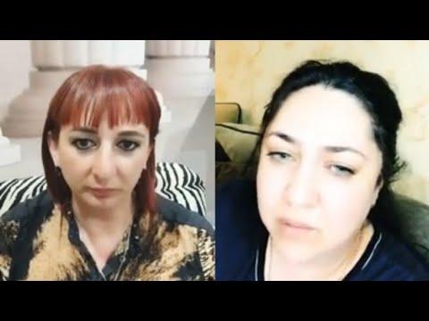 Азербайджанка замужем за Армянина