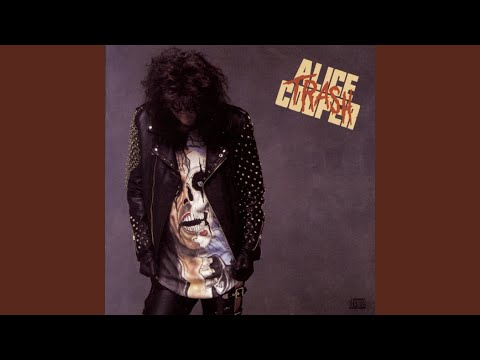 ALICE COOPER - HELL IS LIVING WITHOUT YOU LYRICS