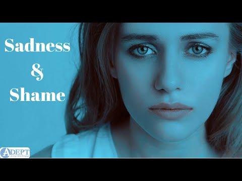 Sadness & Shame