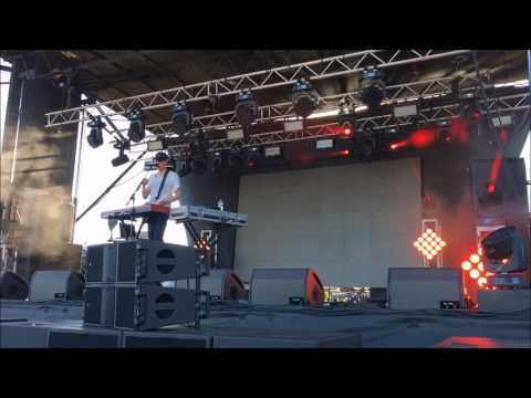 Eden - Live at Skyline Festival, LA 5/20/2017