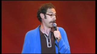Ari Shaffir - The Nasty Show