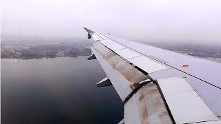 Aegean Airlines A320 WET Landing at Thessaloniki Airport | ✈(Aegean Airlines Airbus A320 Wet Landing at Thessaloniki Airport at 17.02.2015 Flight Details: Aegean Airlines Airbus A320 landing at Thessaloniki Airport ..., 2015-03-02T12:15:40.000Z)