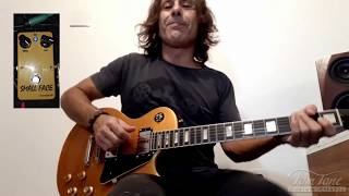Tone Demonstration Tom Tone Small Face EJ played by Chico Martins