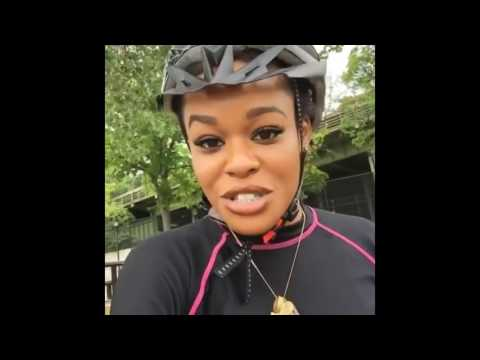 #Azealia Banks confesses to bleaching skin! Says it's the same as getting a nose job or weave!