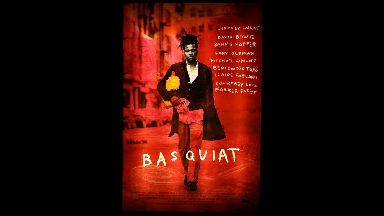 basquiat 1996 subtitulos español