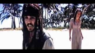 Смотреть клип Агата Кристи - Пират