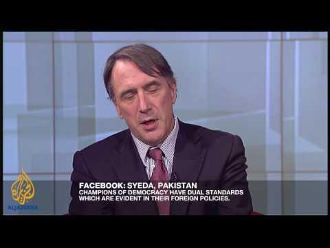 Riz Khan - The UN's agenda in Afghanistan