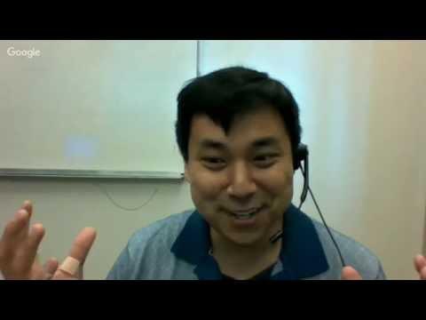 Social Media Advertising (Facebook & Twitter) with Larry Kim from Wordstream