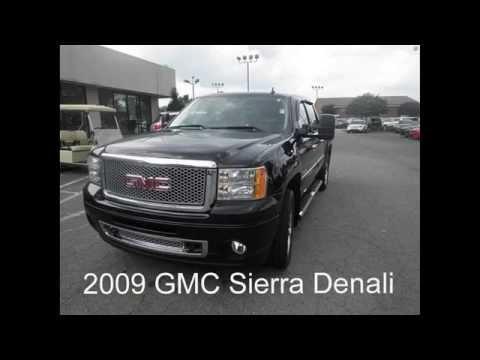 GMC Sierra 1500 Denali Truck for sale Kernersville