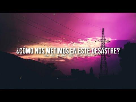 The Middle • Zedd, Maren Morris, Grey | Letra En Español / Inglés