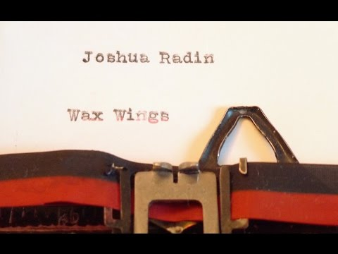 Joshua Radin - When We're Together (Official Audio)