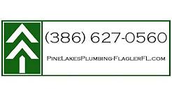 Pine Lakes Plumbing - Plumber in Flagler, FL
