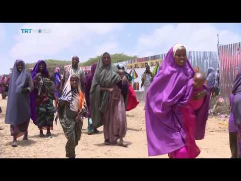 Somalia Security:  Drought, Terrorism, Poverty Top Challenges List
