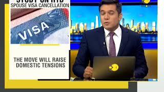 US H1-B visa rule may impact families,1 lakh jobs, raise domestic tensions
