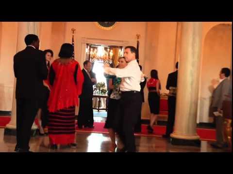 b 592 Tango Dancing www whitehouse gov 2009 07 27