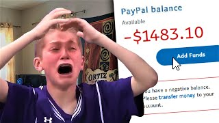 TOP ACCIDENTAL DONATIONS OΝ TWITCH COMPILATION