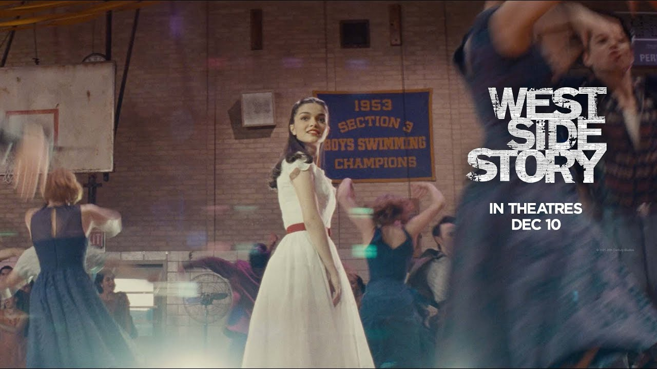 """Download Steven Spielberg's """"West Side Story""""   Official Trailer   20th Century Studios"""