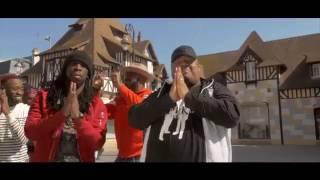 Bomaye music Hiro keblack naza Youssoupha Dj myst .Jaymax