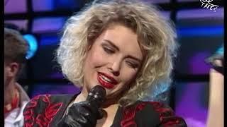 Kim Wilde's Video Archive - 1988