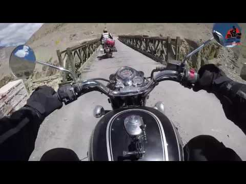 Himalaya 2016 Moto Adventure GoPro