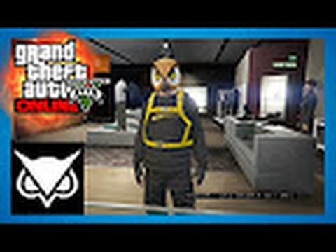 GTA 5 Online - My Top 5 Vanoss Outfits - YouTube H2o Delirious Emblem