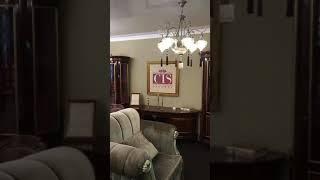 Обзор салона Итальянской мебели RICCO в Крыму.Итальянские спальни,Кухни,гостиные,мягкая мебель,шкафы