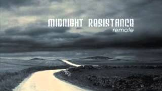 Watch Midnight Resistance Edge Of Time video