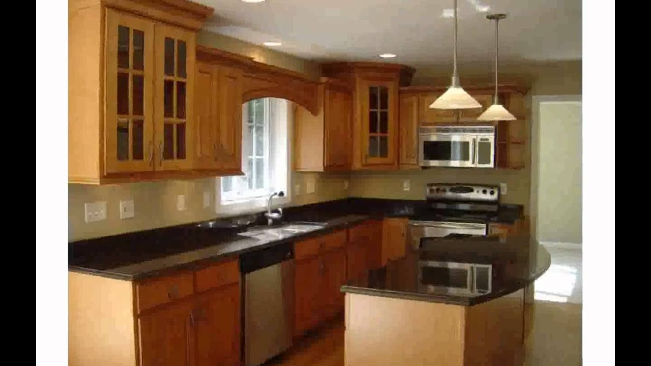 interior design of kitchen - youtube