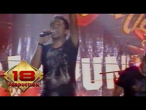 Kerispatih - Kejujuran Hati (Live Konser Palembang 17 Juni 2007)