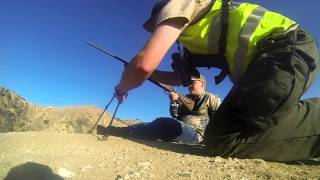 SoCal Guided Hunts First Youth Hunt Of 2014