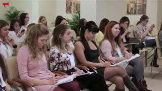 Первый восточный кондитерский форум прошел во Владивостоке