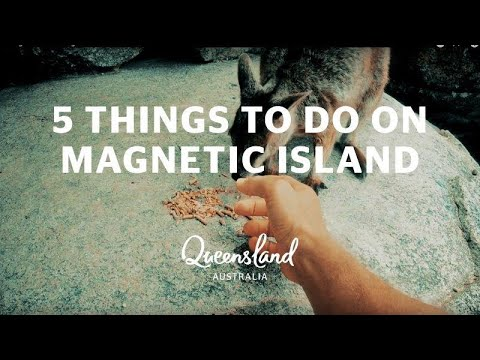 5 things to do on Magnetic Island